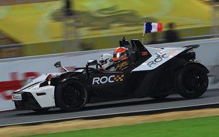 Avancronică Race of Champions 2014: Barbados, gazda inedită a unei ediţii fără campioni mondiali din Formula 1