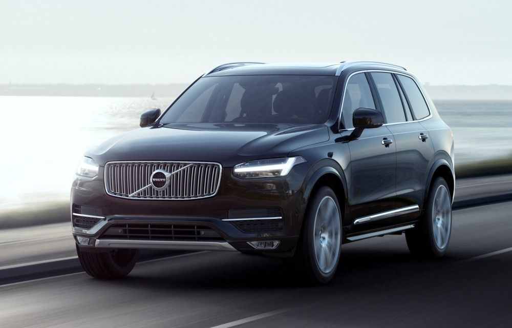 Volvo anunţă o schimbare a strategiei de marketing: suedezii reduc prezenţa la saloanele auto şi vor să vândă maşini pe internet - Poza 1