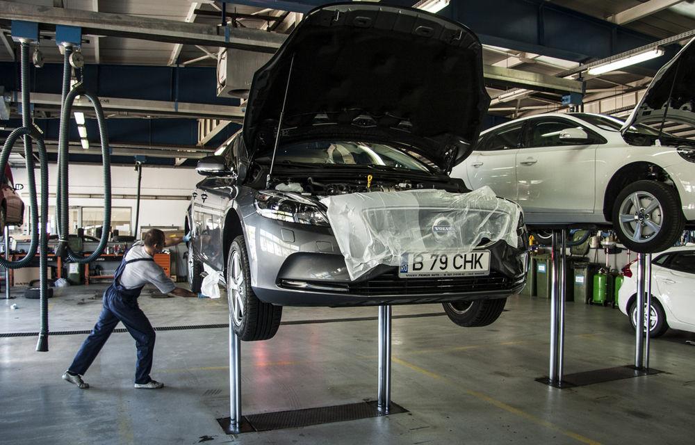 Volvo anunţă o schimbare a strategiei de marketing: suedezii reduc prezenţa la saloanele auto şi vor să vândă maşini pe internet - Poza 2