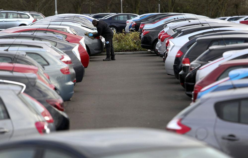 Ianuarie-Noiembrie 2014: Dacă în Europa s-ar fi vândut 100 de maşini... - Poza 1