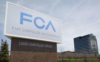 Fiat retrage numele Chrysler. Compania americană va fi rebotezată FCA US