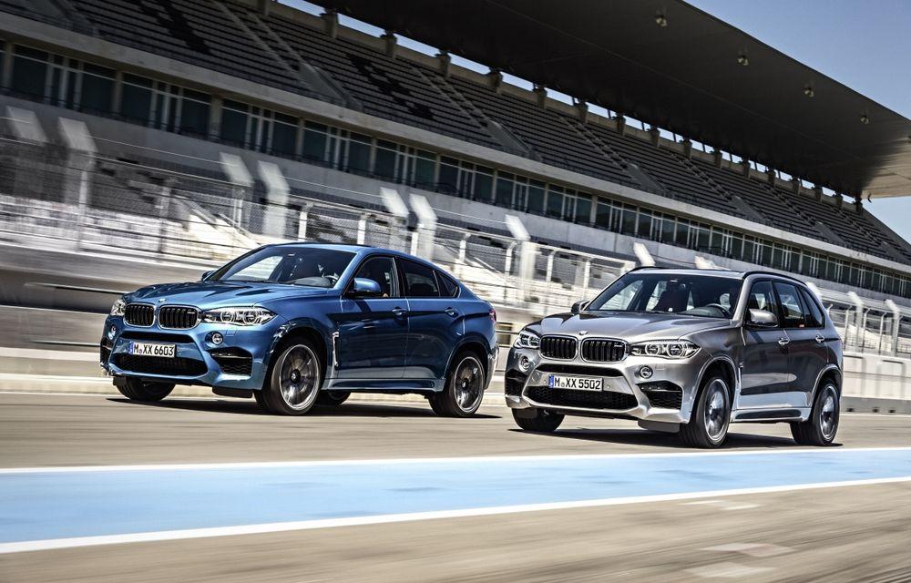 GHIDUL AUTO AL ANULUI: 90 de mașini care se lansează în România în 2015 - Poza 5