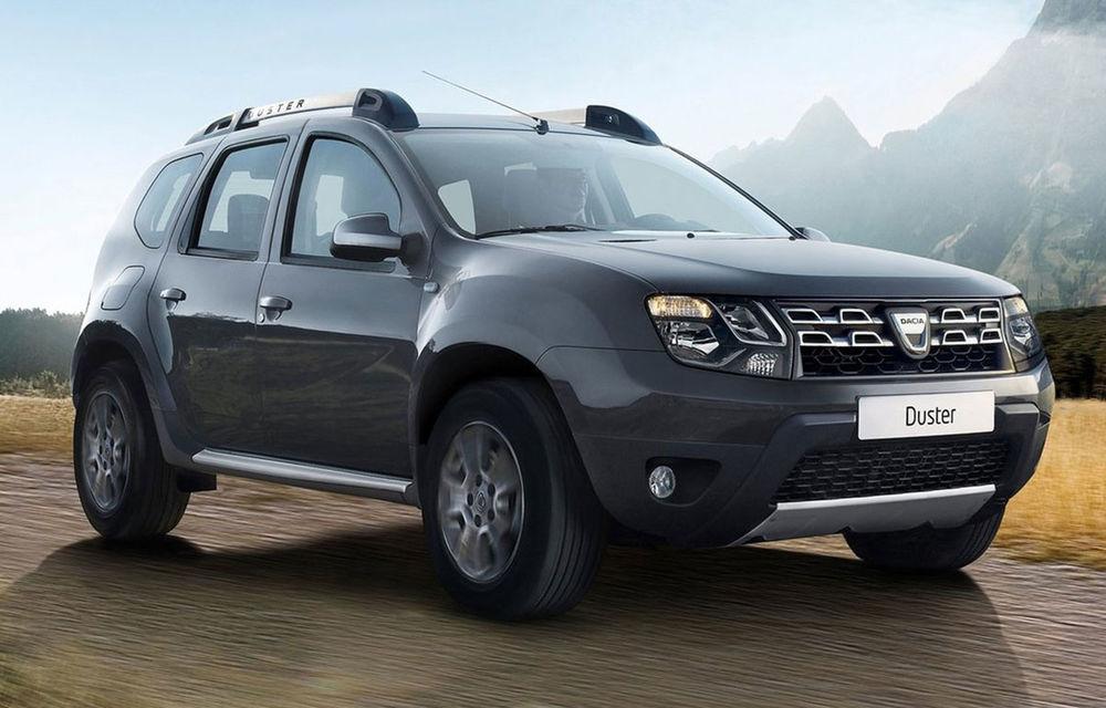 Dacia se lansează și în Israel, piața cu numărul 44 pentru constructorul român - Poza 1
