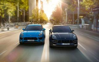 Porsche în 2014: Creştere de 17% a livrărilor