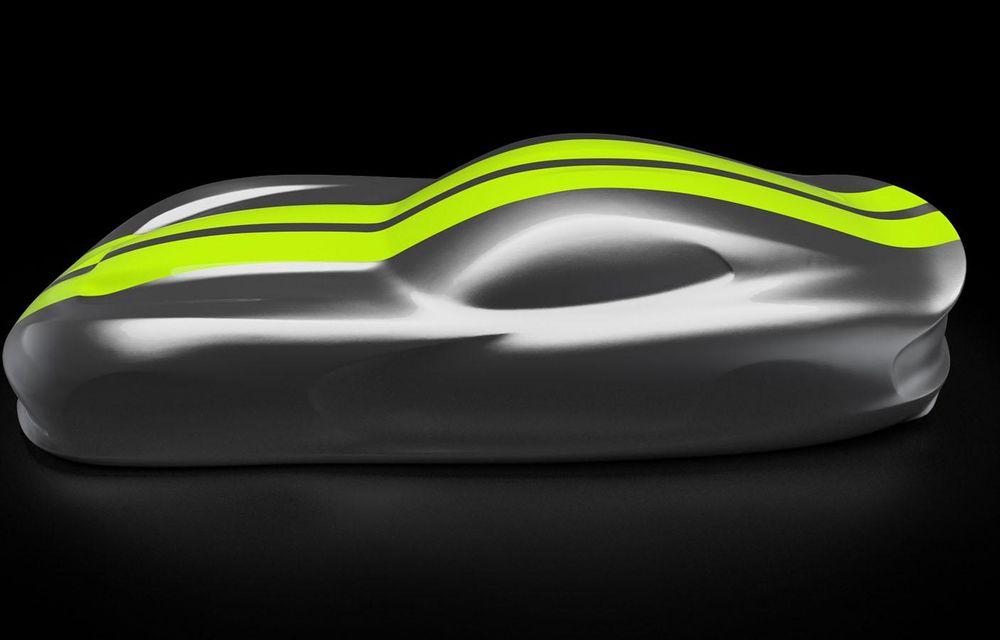 Dodge prezintă Viper GTC, o variantă cu peste 25 de milioane de posibilităţi de personalizare - Poza 6