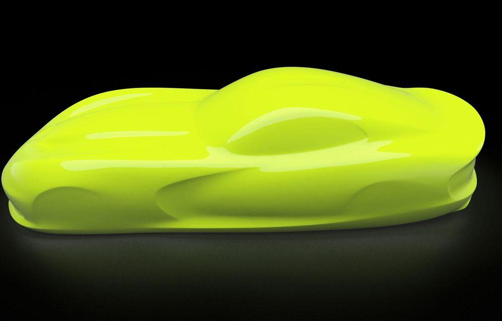 Dodge prezintă Viper GTC, o variantă cu peste 25 de milioane de posibilităţi de personalizare - Poza 2