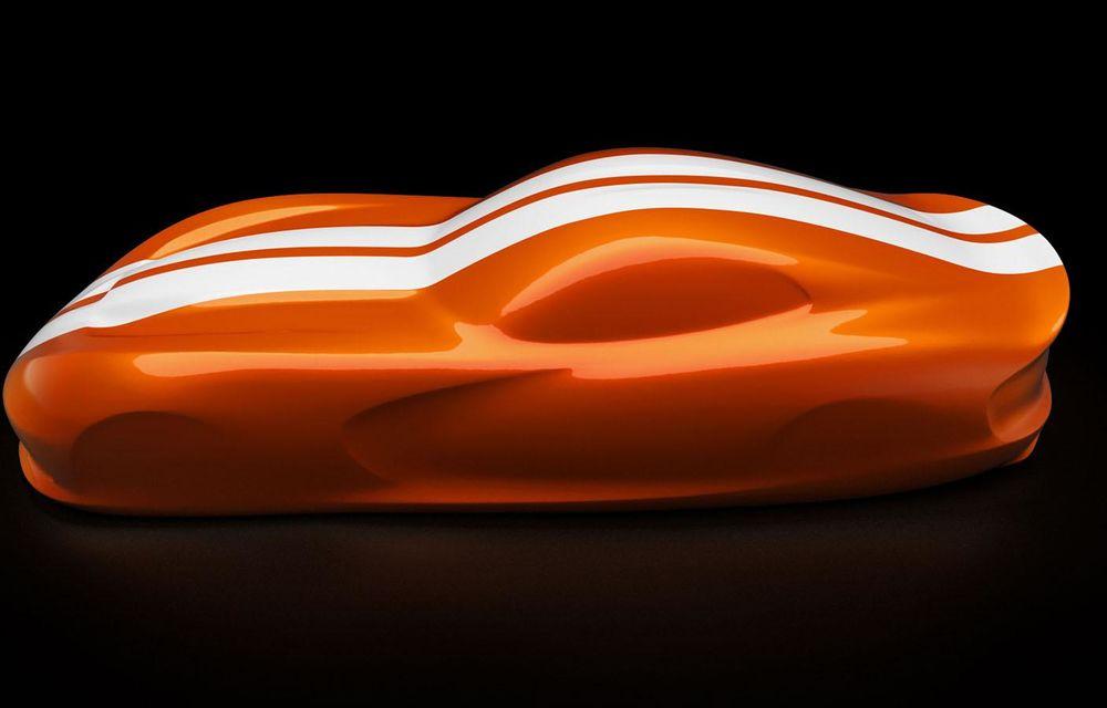 Dodge prezintă Viper GTC, o variantă cu peste 25 de milioane de posibilităţi de personalizare - Poza 3