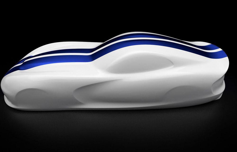 Dodge prezintă Viper GTC, o variantă cu peste 25 de milioane de posibilităţi de personalizare - Poza 7