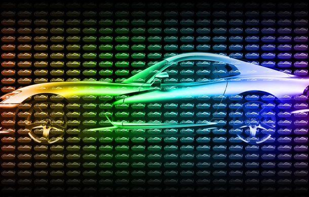 Dodge prezintă Viper GTC, o variantă cu peste 25 de milioane de posibilităţi de personalizare - Poza 12