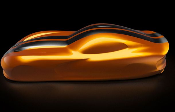Dodge prezintă Viper GTC, o variantă cu peste 25 de milioane de posibilităţi de personalizare - Poza 8