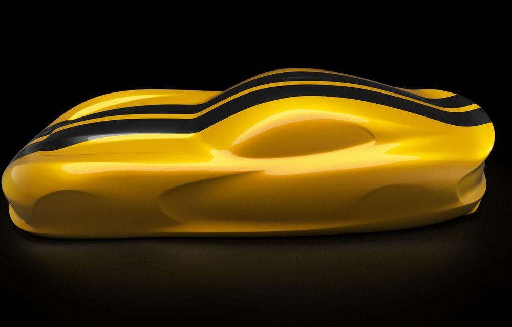 Dodge prezintă Viper GTC, o variantă cu peste 25 de milioane de posibilităţi de personalizare - Poza 10