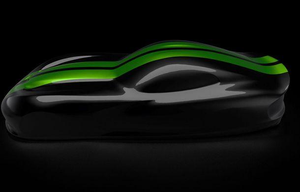 Dodge prezintă Viper GTC, o variantă cu peste 25 de milioane de posibilităţi de personalizare - Poza 11