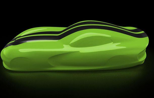 Dodge prezintă Viper GTC, o variantă cu peste 25 de milioane de posibilităţi de personalizare - Poza 13