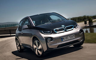 Record absolut pentru Grupul BMW în 2014: peste două milioane de mașini vândute