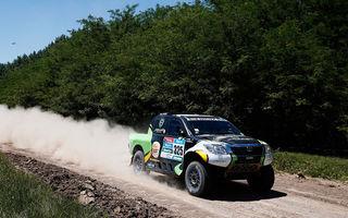 Raliul Dakar, ziua 8: Prima victorie de etapă pentru Toyota, Al-Attiyah rămâne lider