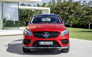 Mercedes a confirmat lansarea SUV-urilor GLE şi GLS în cursul acestui an