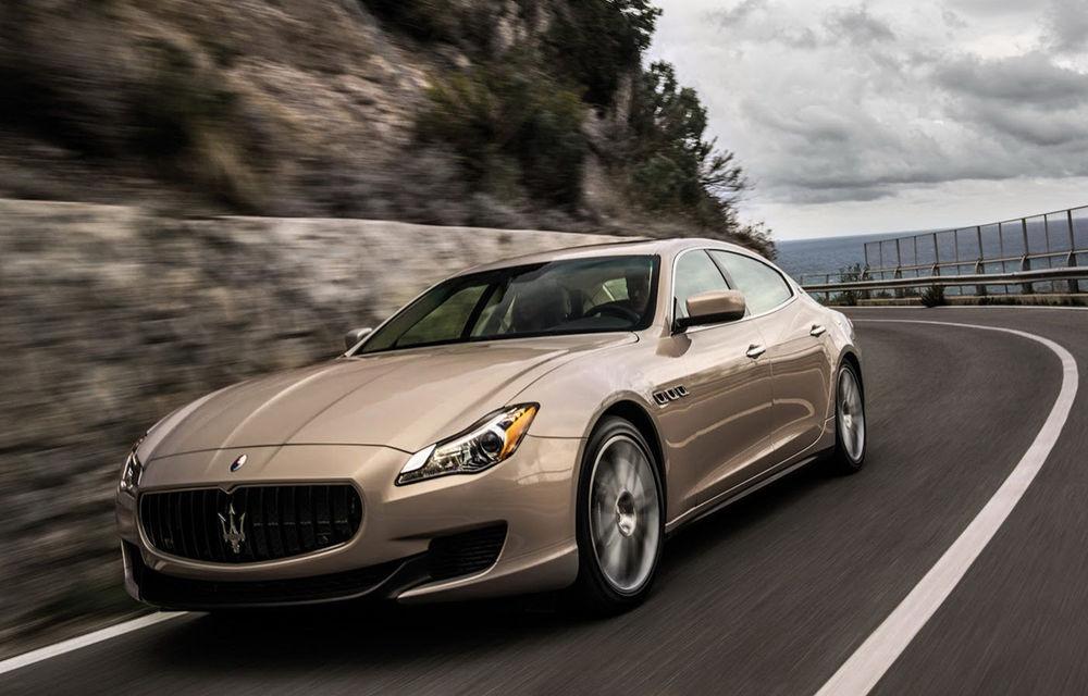 Maserati doboară record după record: 36.500 de mașini vândute anul trecut și o creștere de 136% - Poza 2