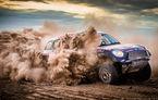 Al-Attiyah a obţinut victoria în Raliul Dakar. Many Gyenes a câştigat la clasa Maraton a categoriei moto