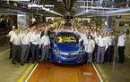 Opel Insignia a ajuns la 750.000 de unităţi fabricate