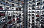 Ce maşini cumpără europenii? Cele mai vândute mărci şi modele în Europa în anul 2014