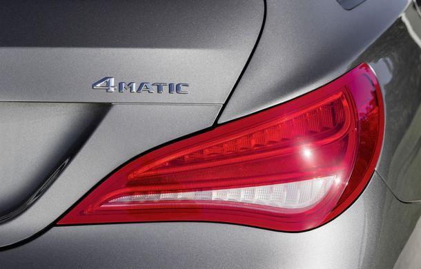 Mercedes-Benz CLA Shooting Brake a intrat în producţie la fabrica din Ungaria - Poza 8