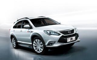 BYD Tang este cel mai puternic SUV hibrid al momentului: 505 CP