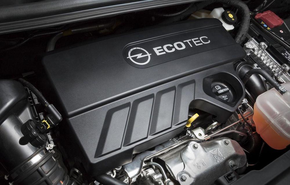 Opel Mokka şi Insignia primesc două diesel-uri noi: 1.6 CDTI de 136 CP, respectiv 2.0 CDTI de 170 CP - Poza 3