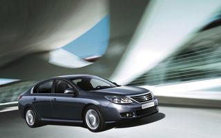 Mitsubishi suspendă planul preluării unei berline de clasă medie de la Renault Nissan