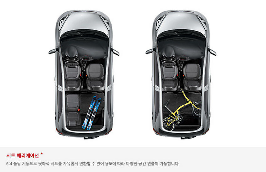 Kia Picanto facelift va debuta luna viitoare - Poza 30