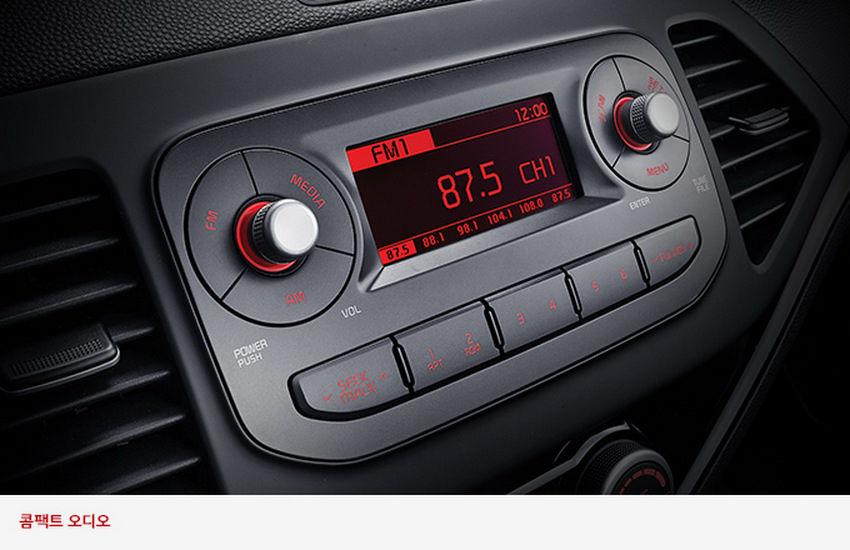 Kia Picanto facelift va debuta luna viitoare - Poza 35