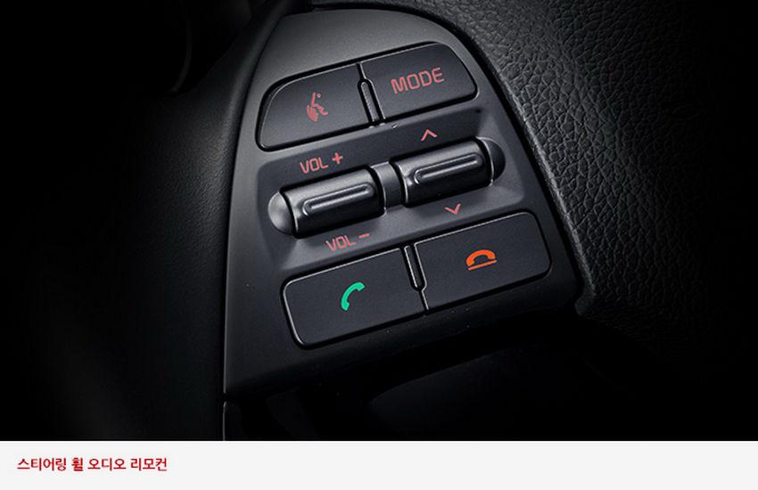 Kia Picanto facelift va debuta luna viitoare - Poza 36
