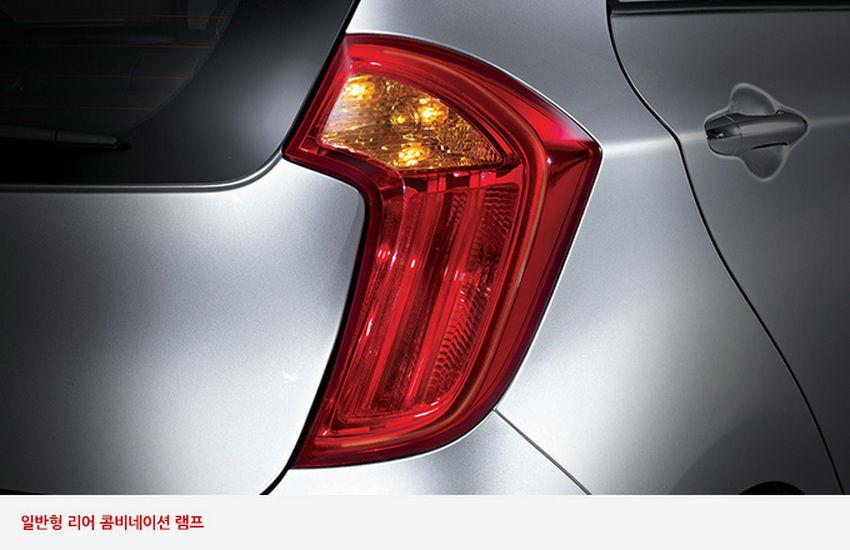 Kia Picanto facelift va debuta luna viitoare - Poza 29