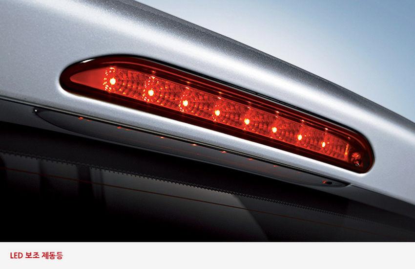 Kia Picanto facelift va debuta luna viitoare - Poza 28
