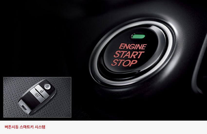 Kia Picanto facelift va debuta luna viitoare - Poza 50