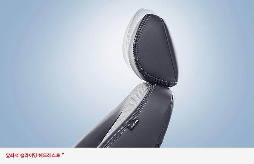 Kia Picanto facelift va debuta luna viitoare - Poza 48