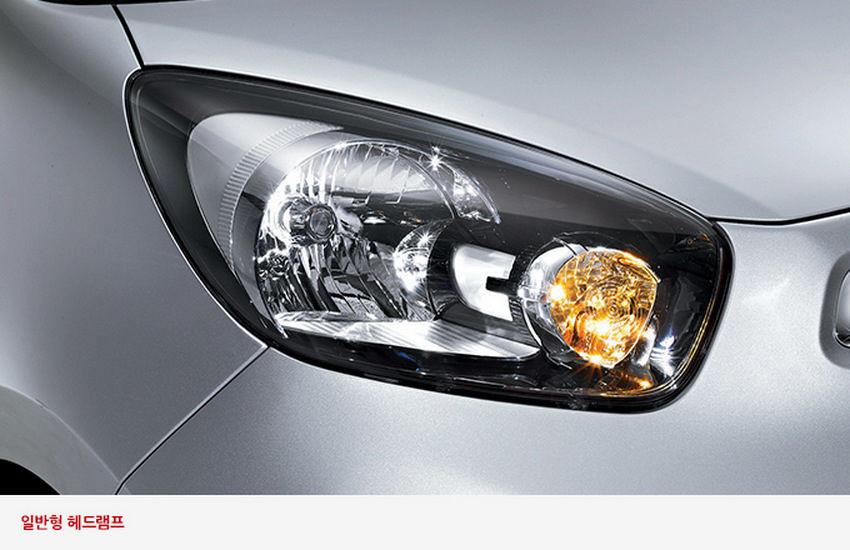 Kia Picanto facelift va debuta luna viitoare - Poza 25