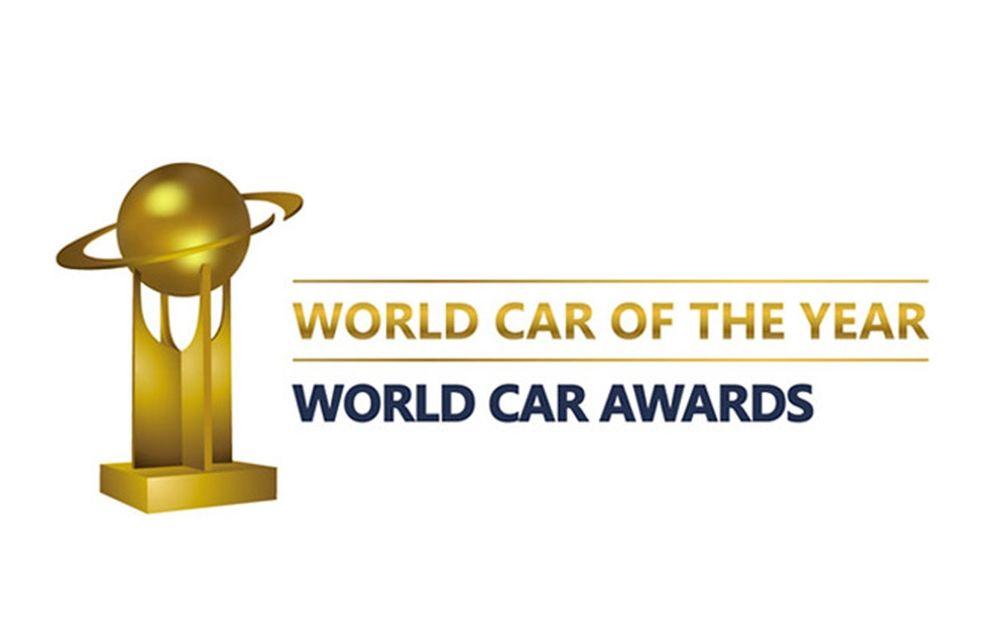 World Car of the Year 2015: zece modele se luptă pentru prestigiosul titlu - Poza 1