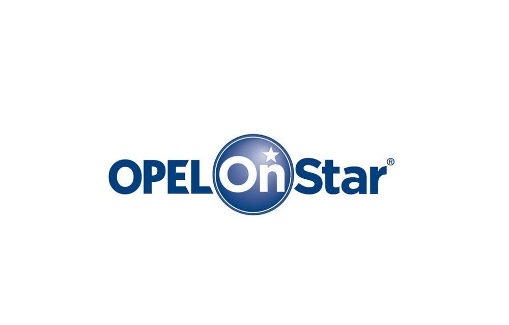 Opel va introduce în Europa sistemul de asistenţă auto OnStar de la General Motors - Poza 1