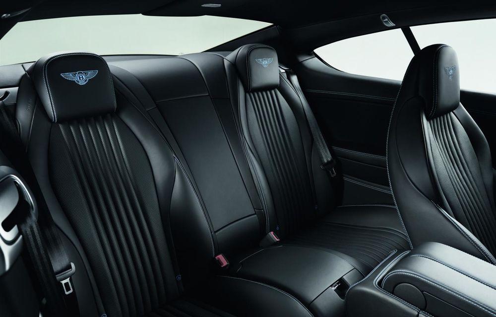 Bentley Continental GT şi Flying Spur primesc un facelift minor - Poza 20