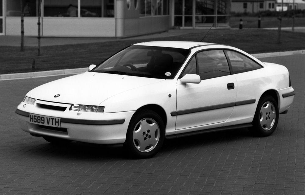 Povești auto: Vauxhall, alter ego-ul britanic al mărcii Opel - Poza 5
