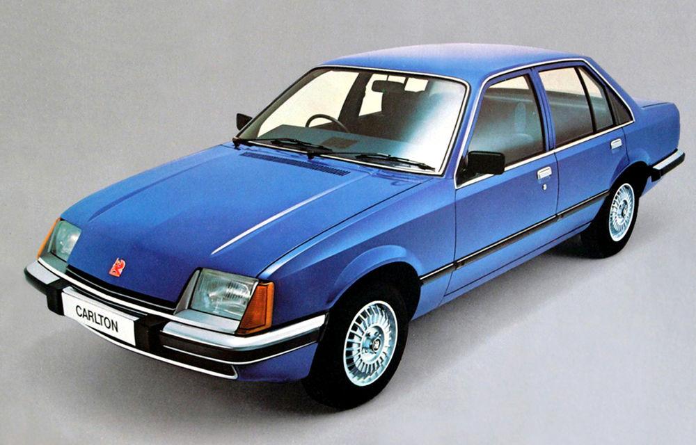 Povești auto: Vauxhall, alter ego-ul britanic al mărcii Opel - Poza 6