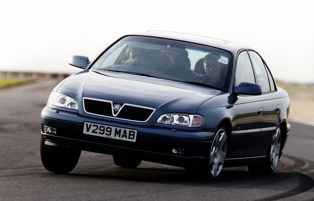 Povești auto: Vauxhall, alter ego-ul britanic al mărcii Opel - Poza 19