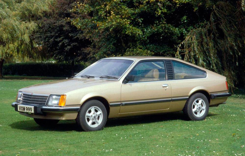 Povești auto: Vauxhall, alter ego-ul britanic al mărcii Opel - Poza 21