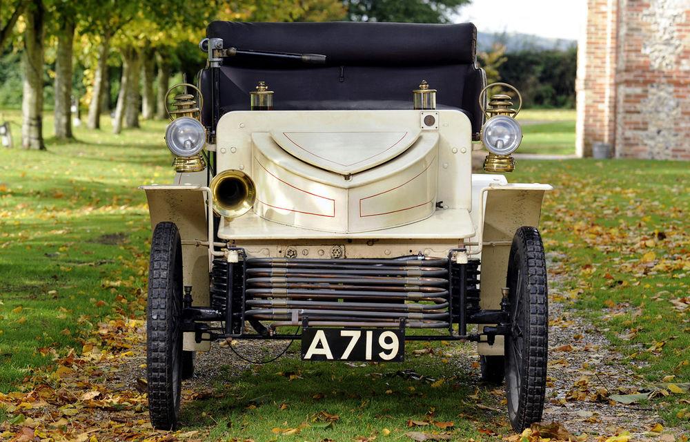 Povești auto: Vauxhall, alter ego-ul britanic al mărcii Opel - Poza 2