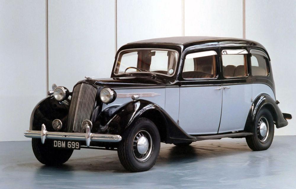 Povești auto: Vauxhall, alter ego-ul britanic al mărcii Opel - Poza 11
