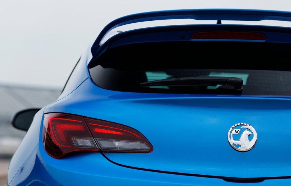 Povești auto: Vauxhall, alter ego-ul britanic al mărcii Opel - Poza 1