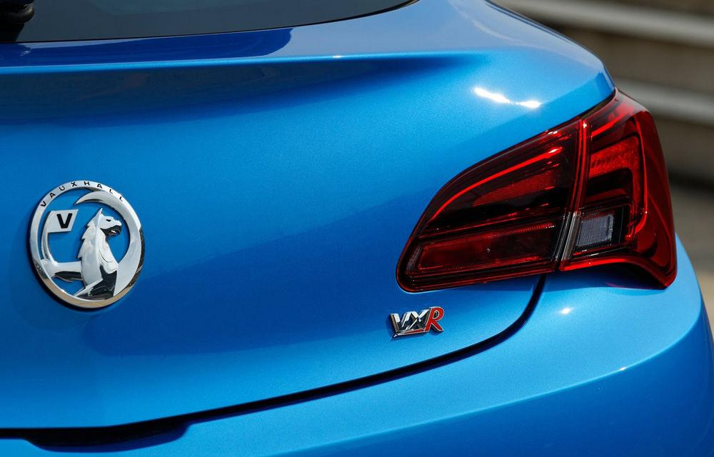 Povești auto: Vauxhall, alter ego-ul britanic al mărcii Opel - Poza 24