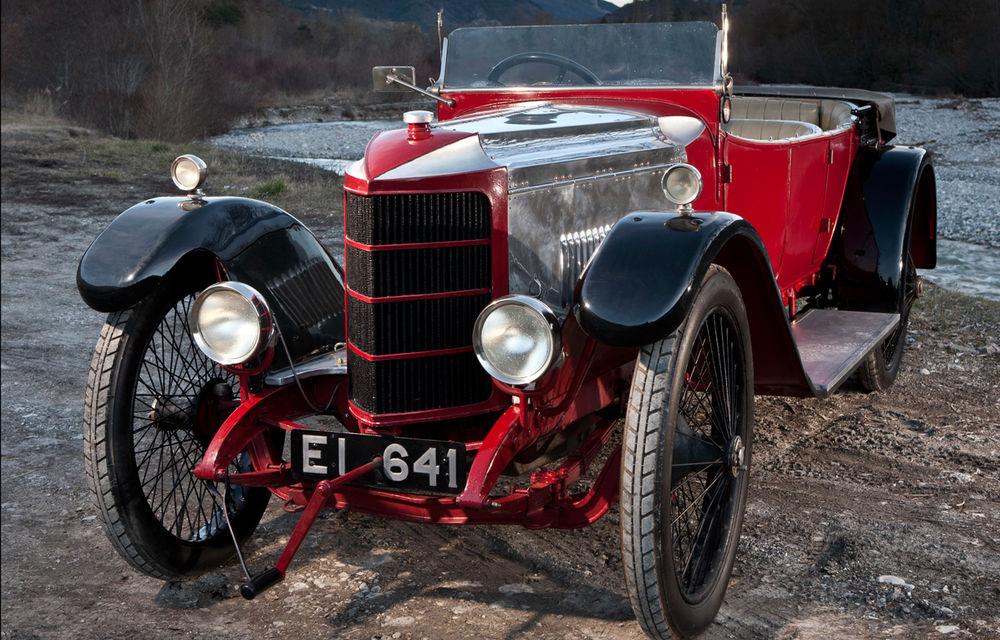 Povești auto: Vauxhall, alter ego-ul britanic al mărcii Opel - Poza 4