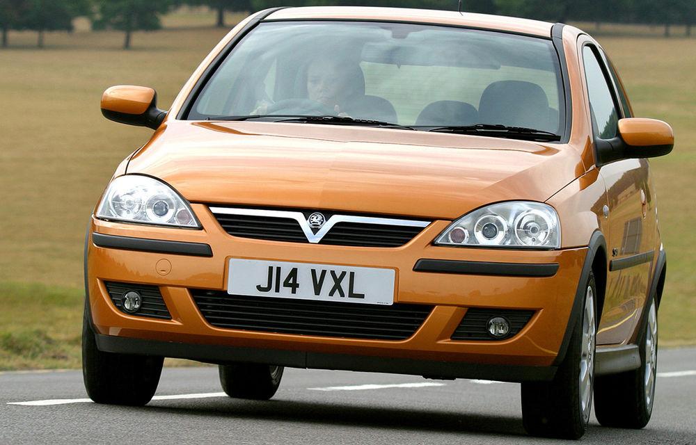 Povești auto: Vauxhall, alter ego-ul britanic al mărcii Opel - Poza 8