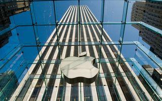Compania Apple a fost chemată în instanţă de un producător de baterii pentru vehicule electrice